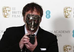 Фотогалерея: BAFTA без фаворита. Британская киноакадемия раздала награды