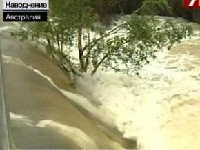На севере Австралии произошло сильнейшее наводнение за последние 30 лет
