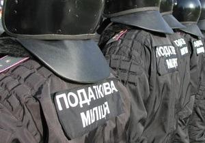 В Днепропетровске мужчина пытался реализовать 100 тысяч фальшивых акцизных марок