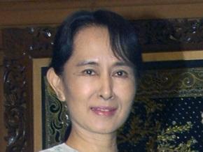 Совбез ООН в своей декларации осудил приговор лидеру оппозиции Мьянмы