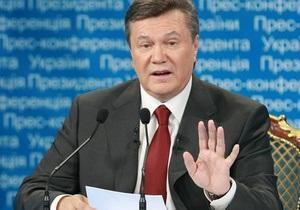 Янукович перед поездкой в Польшу намекнул, что обсуждение дела Тимошенко не повлияет на суд