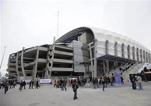 Минфин: Облигации под Евро-2012 размещены успешно