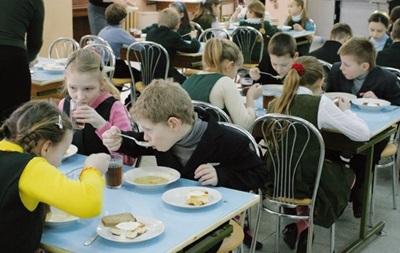 В школах Николаева отменили бесплатное питание