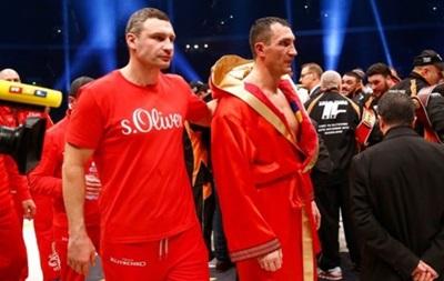 Виталий Кличко: Чем ближе к реваншу Кличко – Фьюри, тем больший ажиотаж