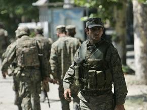 ТВ: Грузинский пост обстрелян со стороны российских позиций