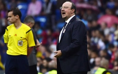 Marca: Реал расстался с Бенитесом