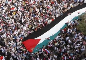 Конфликт в Сирии - правительство готово вести переговоры с оппозицией