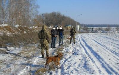 Трое марокканцев пытались пройти через Украину в ЕС