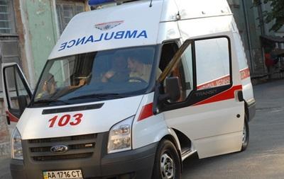 В полиции Запорожской области умер мужчина