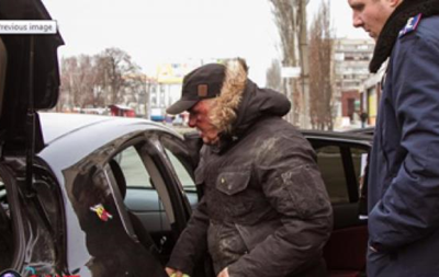 В Запорожье задержан агитатор  народной республики