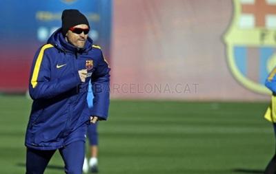 Наставник Барселоны: У меня нет мнения о работе Зидана в качестве тренера