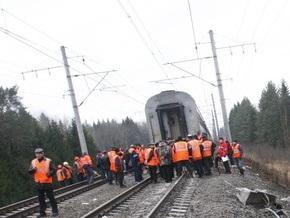В Дагестане на пути следования пассажирского поезда произошел взрыв