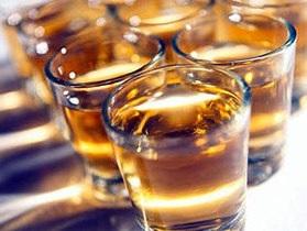 В Британии вводят минимальные розничные цены на алкоголь