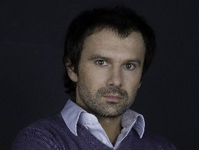 Святослав Вакарчук представил в Киеве сольный альбом