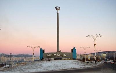 Российский Мурманск остался без газа в 30-градусный мороз