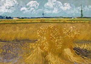 Химики нашли способ спасения картин Ван Гога