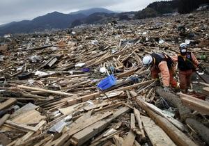Доклад: В 2010 году в природных катастрофах погибли более 300 тысяч человек