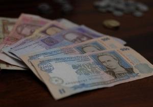 Фонд соцстрахования по безработице в 2011 году получил взносов на 8 млрд грн