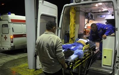В Запорожье в результате пожара в многоэтажке погибли три человека
