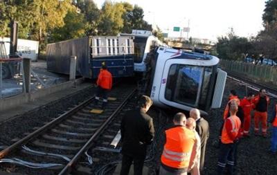 Авария метро в Измире
