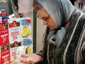 Снижение цен производителей в России стало рекордным