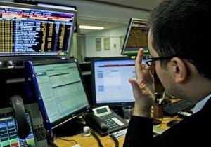 Украинские фондовые биржи открылись при беспрецедентно низкой активности
