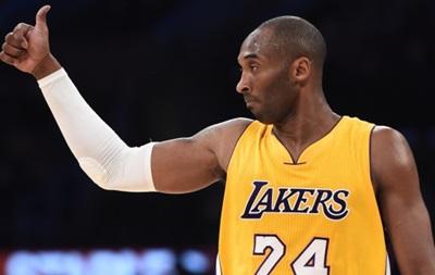 Легендарний Кобі Браянт оновив рекорд в НБА