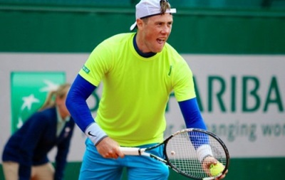 Марченко поступається Надалю на турнірі в Досі