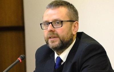 Польша отменила назначение нового посла в Украине