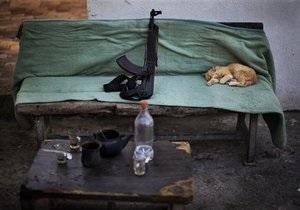 В Греции хотят сажать в тюрьму пожизненно за ограбление с автоматом Калашникова
