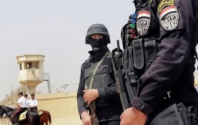 Стрельба в Каире: погибли двое полицейских