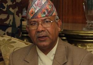 Премьер-министр Непала подал в отставку