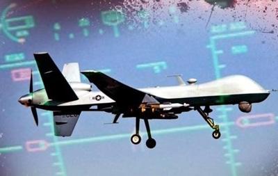 Американский беспилотник убил 17 боевиков ИГ