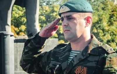 УДонецьку вбито одного з лідерів бойовиків «ДНР»— ЗМІ