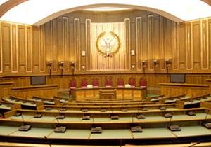 Суд по делу о ликвидации Объединения украинцев России состоится в сентябре