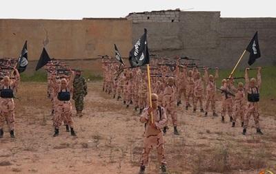 Исламские террористы экстремистской группировки казнили 80 человек вИраке