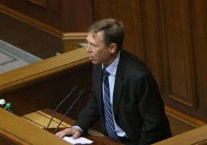 Соболев считает, что группы Порошенко, Балоги, Жеваго и Еремеева  не будут плясать под дудку ПР