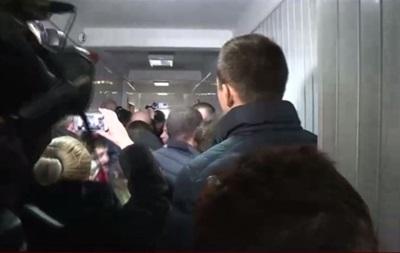 Суд над Торнадо в Киеве