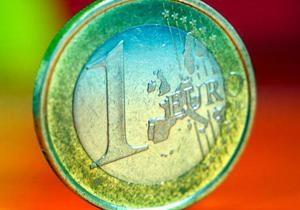 Евро дорожает рекордными темпами на итогах саммита ЕС