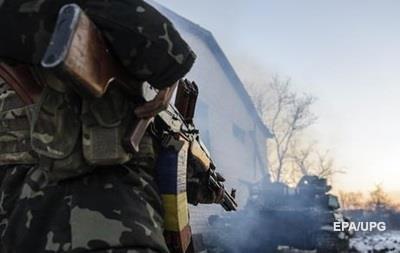 Штаб АТО: Под Мариуполем обстреляли поселок