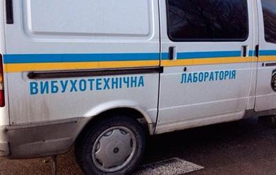 В жилом доме Киева произошел взрыв