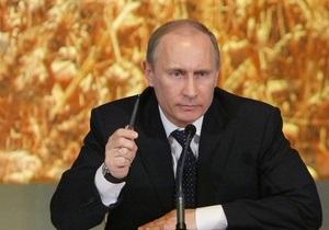 Путин: Я разделяю взгляды митингующих с антиоранжистской позицией