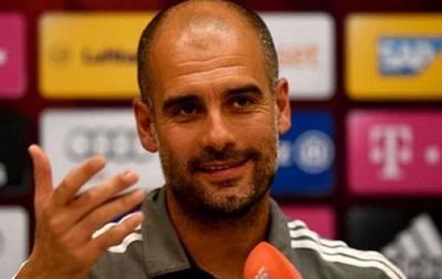 Гвардиола: Объявлю новый клуб только после того, как подпишу контракт