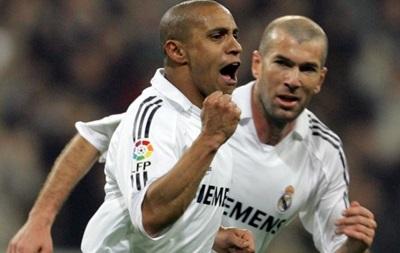 Роберто Карлос может войти в тренерский штаб Реала