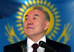Казахстан не намерен вводить войска в Кыргызстан
