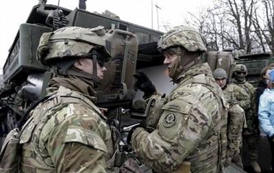 Эстония добивается долгосрочного размещения войск НАТО