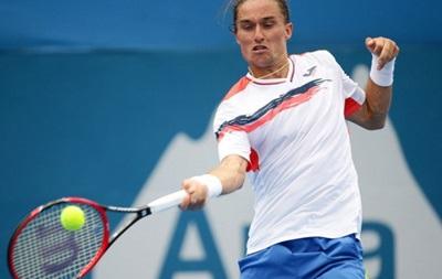 Долгополов проходит в четвертьфинал турнира в Сиднее