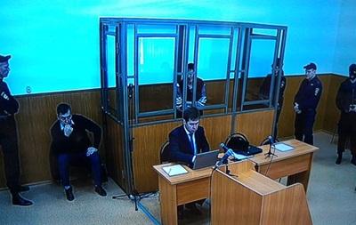 В РФ началось первое в году заседание по делу Савченко