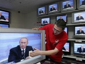 МИД РФ: Запрет российских каналов в Украине повредит двусторонним отношениям