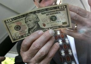 Валютные войны: США ищут себе союзников для решения валютной проблемы с юанем